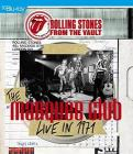The Rolling Stones - From The Vault: The Marquee Club Live In 1971 (Blu-ray)