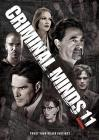 Criminal Minds. Stagione 11 (5 Dvd)