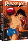 Rocky Joe. Serie 2. Box 1 (5 Dvd)