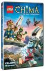 Lego. Legends of Chima. Stagione 1. Vol. 2