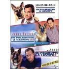 Poliziotto a quattro zampe 1, 2 , 3 (Cofanetto 3 dvd)