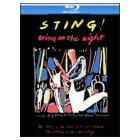 Sting. Bring on the Night (Blu-ray)