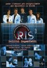 RIS 3. Delitti imperfetti (6 Dvd)