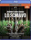 Gomes,Antonio Carlos - Lo Schiavo [Blu-Ray] (Blu-ray)
