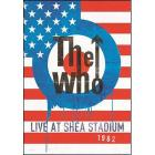 The Who. Live at the Shea Stadium 1982
