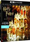 Harry Potter E Il Principe Mezzosangue (Blu-Ray 4K Ultra HD+Blu-Ray) (2 Blu-ray)