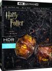 Harry Potter E I Doni Della Morte - Parte 02 (Blu-Ray 4K Ultra HD+Blu-Ray) (2 Blu-ray)