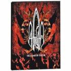 At the Gates. The Flames of the End (3 Dvd)