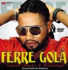Ferre Gola - Concert Odimba And Acoustique