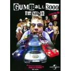 Gumball 3000. The Movie