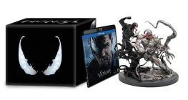 Venom (Ltd CE) (Blu-Ray+Statuina) (Blu-ray)