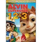 Alvin Superstar 1, 2, 3 (Cofanetto 3 dvd)
