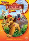 The Lion Guard - Scatena La Forza