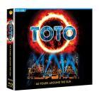 Toto - Toto 40 Tours Around The Sun (Blu-Ray+2 Cd) (3 Blu-ray)