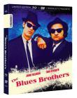 The Blues Brothers (Blu-Ray+Dvd) (2 Blu-ray)