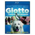 Giotto, l'amico dei pinguini (Blu-ray)