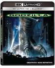 Godzilla (Blu-Ray 4K Ultra HD+Blu-Ray) (2 Blu-ray)
