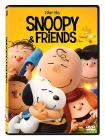Snoopy & Friends. Il film dei Peanuts