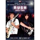 Rush. Music In Review. 1974 -1981 (2 Dvd)