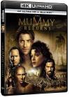 La Mummia - Il Ritorno (Blu-Ray 4K Ultra HD+Blu-Ray) (Blu-ray)