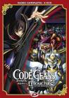 Code Geass. Lelouch of the Rebellion. R2. Serie completa (4 Dvd)