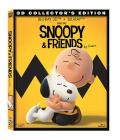 Snoopy & Friends. Il film dei Peanuts 3D (Cofanetto 2 blu-ray)