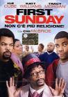 First Sunday. Non c'è più religione