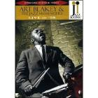 Art Blakey & The Jazz Messengers. Live in '58. Jazz Icons