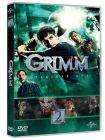Grimm. Stagione 2 (6 Dvd)