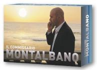 Il Commissario Montalbano (Limited Edition) (34 Dvd) (34 Dvd)