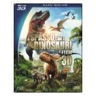 A spasso con i dinosauri 3D (Cofanetto blu-ray e dvd)