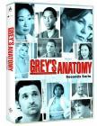 Grey's Anatomy - Stagione 02 (8 Dvd)