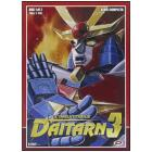 L' imbattibile Daitarn 3. Serie completa. Box 01 (5 Dvd)