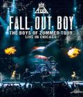 Fall Out Boy. The Boys Of Zummer Tour Live In Chicago (Blu-ray)