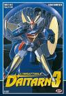 L' imbattibile Daitarn 3. Serie completa. Box 02 (5 Dvd)
