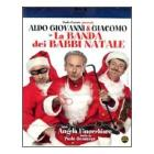 La banda dei Babbi Natale (Blu-ray)