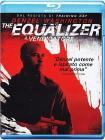 The Equalizer. Il vendicatore (Blu-ray)