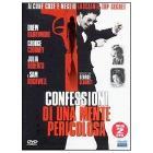 Confessioni di una mente pericolosa (2 Dvd)