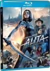 Alita - Angelo Della Battaglia (Blu-ray)