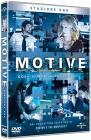 Motive. Stagione 1 (4 Dvd)