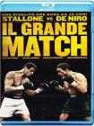 Il grande match (Blu-ray)