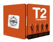 T2 Trainspotting (Steelbook) (Blu-ray)