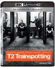 T2 Trainspotting (Blu-Ray 4K Ultra Hd+Blu-Ray) (2 Blu-ray)