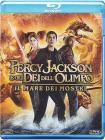 Percy Jackson e gli dei dell'Olimpo. Il mare dei mostri (Blu-ray)