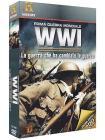 WWI La guerra che ha cambiato le guerre (2 Dvd)