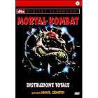Mortal Kombat, distruzione totale