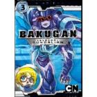 Bakugan. Invasori Gundalian. Stagione 1. Vol. 3