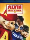 Alvin Superstar 2 (Blu-ray)