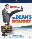 Mr. Bean's Holiday (Blu-ray)