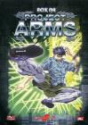 Project Arms. Memorial Box 4 (3 Dvd)